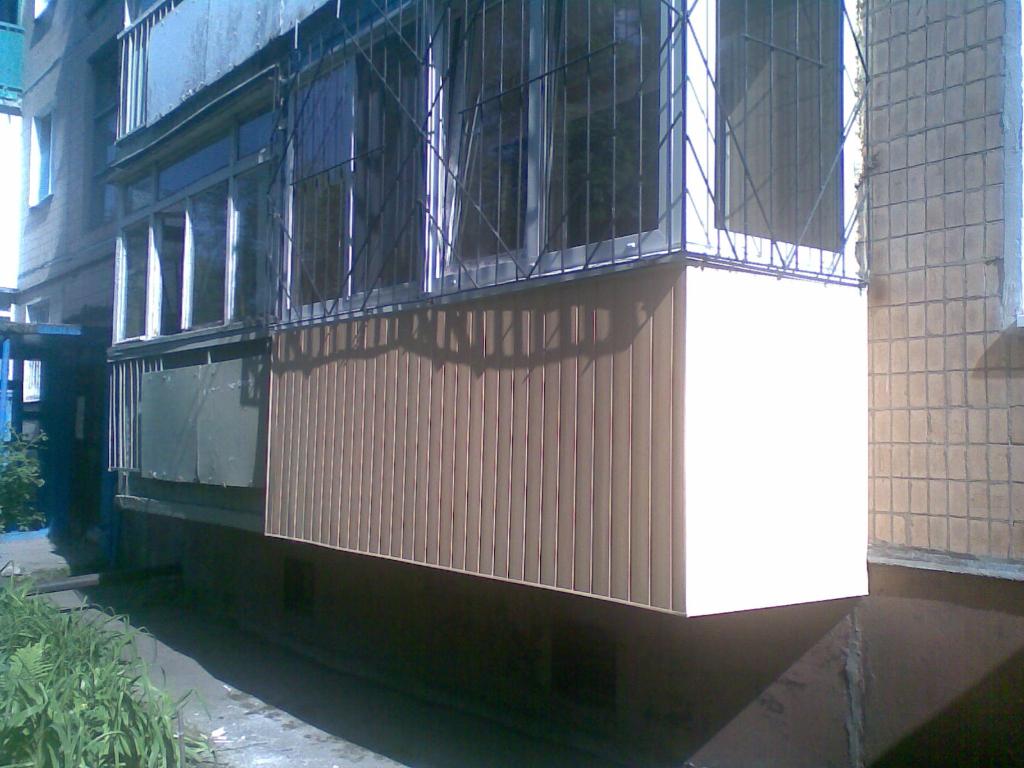 Фото продукции компании вiконце: пластиковые окна, установка.